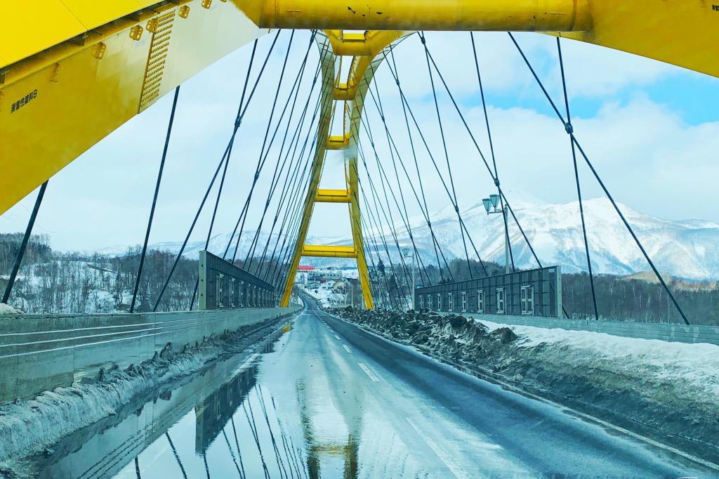 新雪谷・慢遊之旅